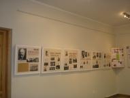 Sausnējas novadpētniecības muzeja materiāli