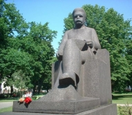 Blaumanis, Rīga